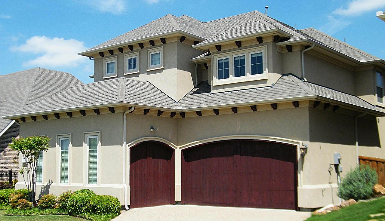 Jakie są rodzaje bram garażowych?