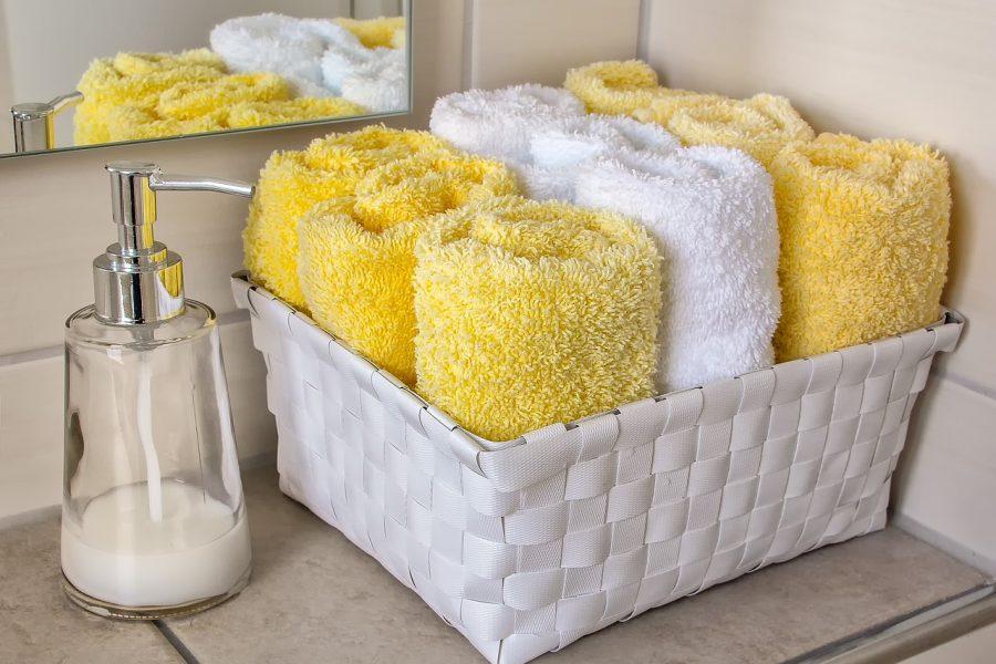 Jakie dozowniki do mydła kupić?